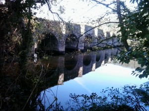 Inniscarra bridge Cork