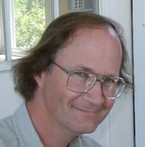 Professor Thomas Dyer Seeley