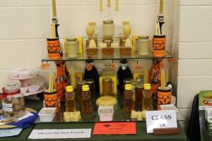 Fota Honey show 2014 Display